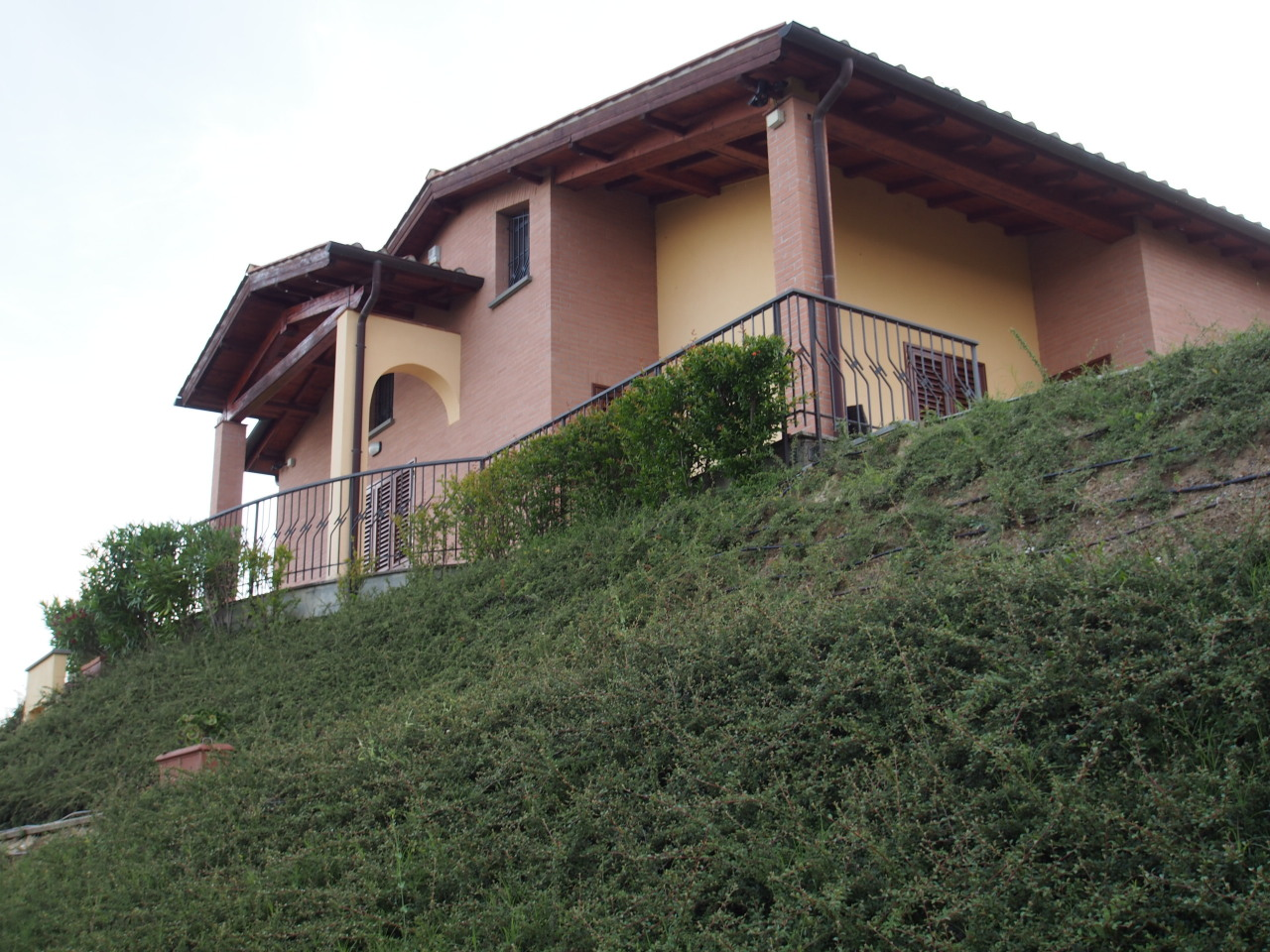 Villa in vendita RIF. 1244, San Miniato (PI)