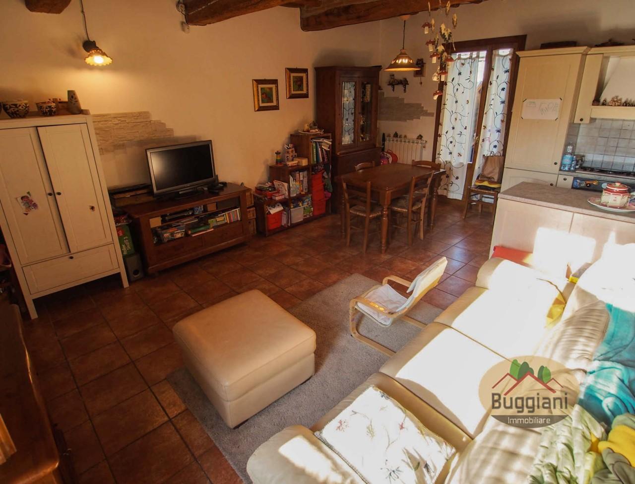 Terratetto in vendita RIF. 1670, San Miniato (PI)