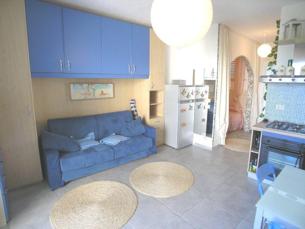 Appartamento in vendita a Latisana, 2 locali, prezzo € 60.000 | CambioCasa.it