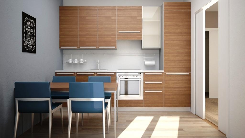 Appartamento in vendita a Bolgare, 5 locali, prezzo € 139.725 | Cambio Casa.it