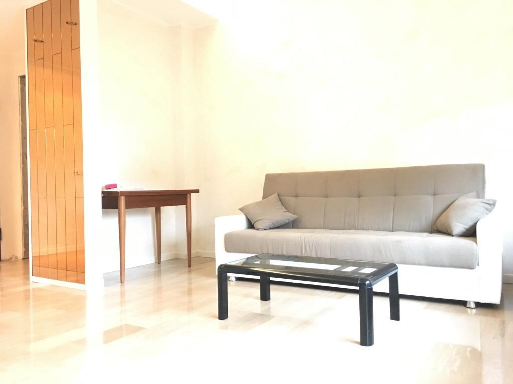 Appartamento in vendita a Chiari, 3 locali, prezzo € 80.000 | Cambio Casa.it