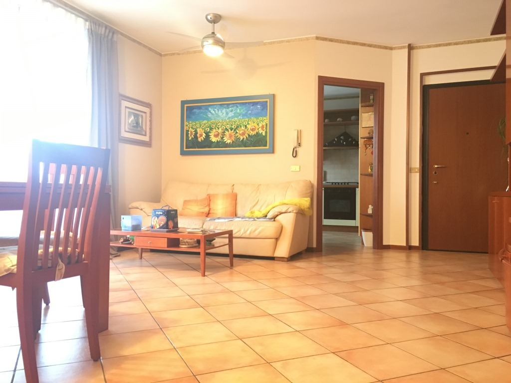 Appartamento in vendita a Coccaglio, 3 locali, prezzo € 139.000 | Cambio Casa.it