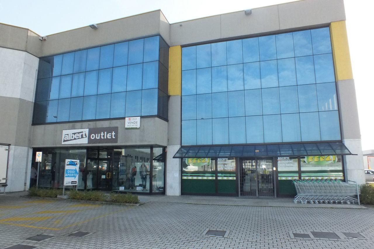 Ufficio / Studio in vendita a Vedelago, 2 locali, prezzo € 145.000 | CambioCasa.it