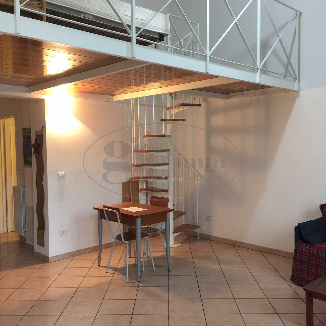 Appartamento in affitto a Livorno, 2 locali, prezzo € 480 | CambioCasa.it