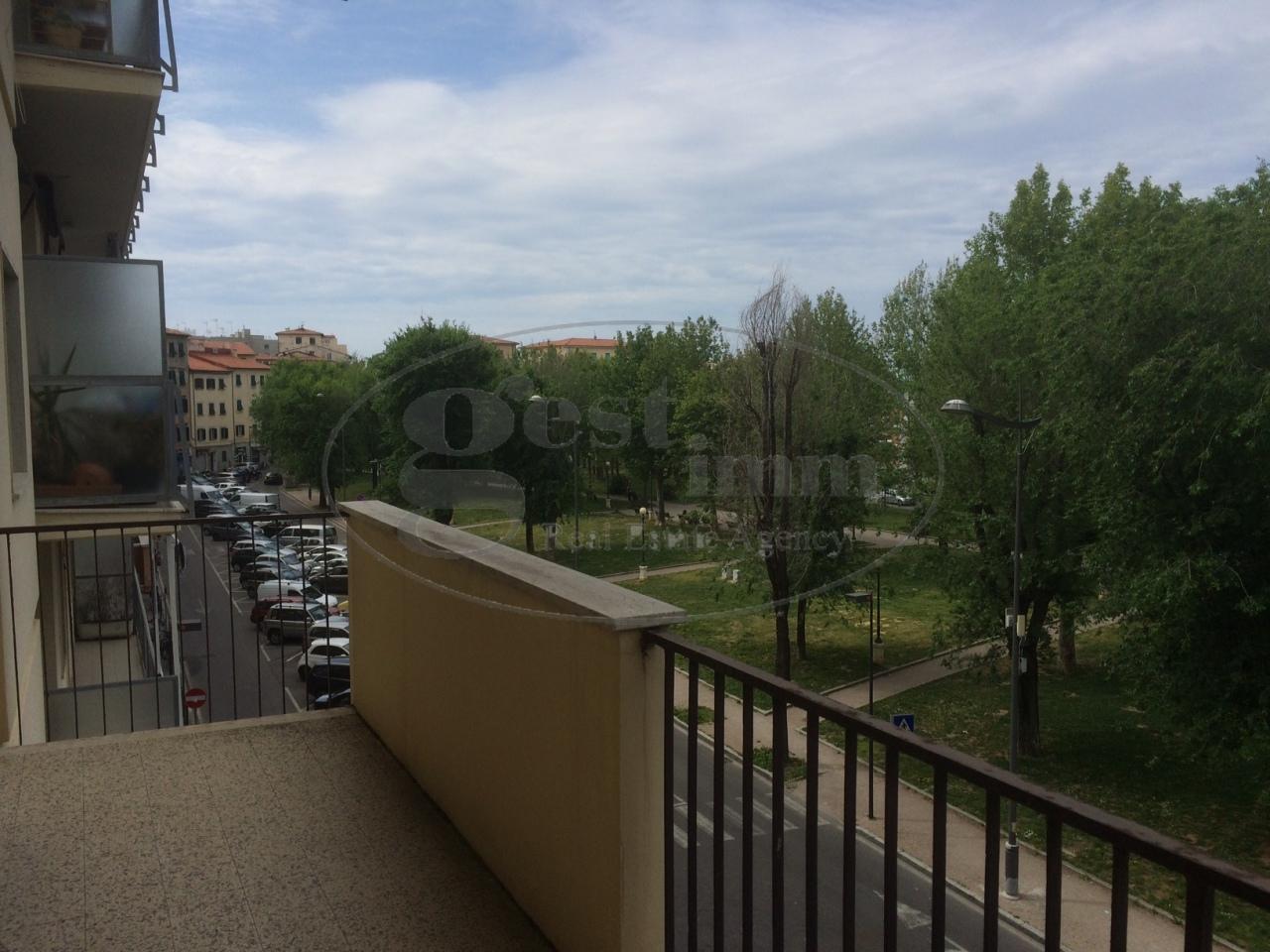 Appartamento in vendita a Livorno, 5 locali, prezzo € 230.000 | CambioCasa.it