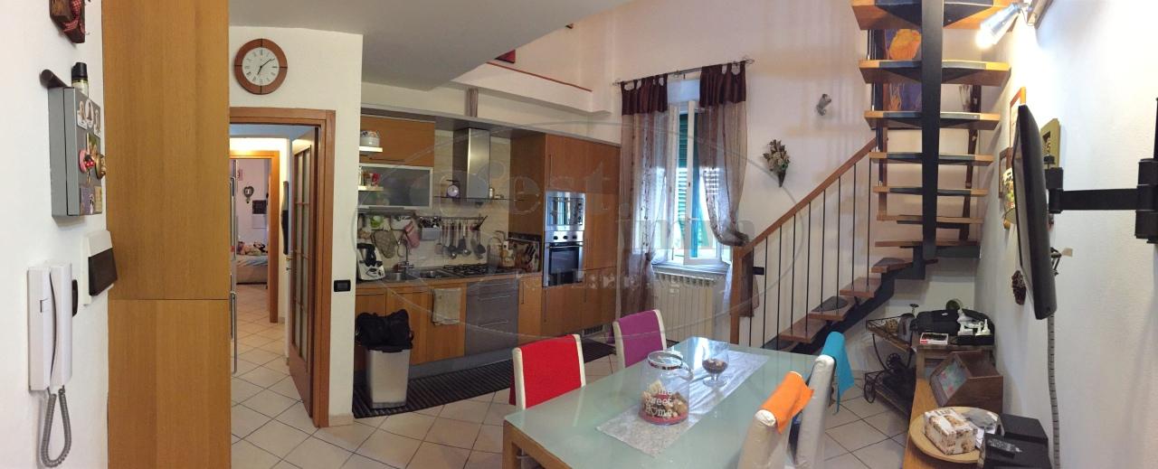 Appartamento in vendita a Livorno, 4 locali, prezzo € 159.000 | CambioCasa.it