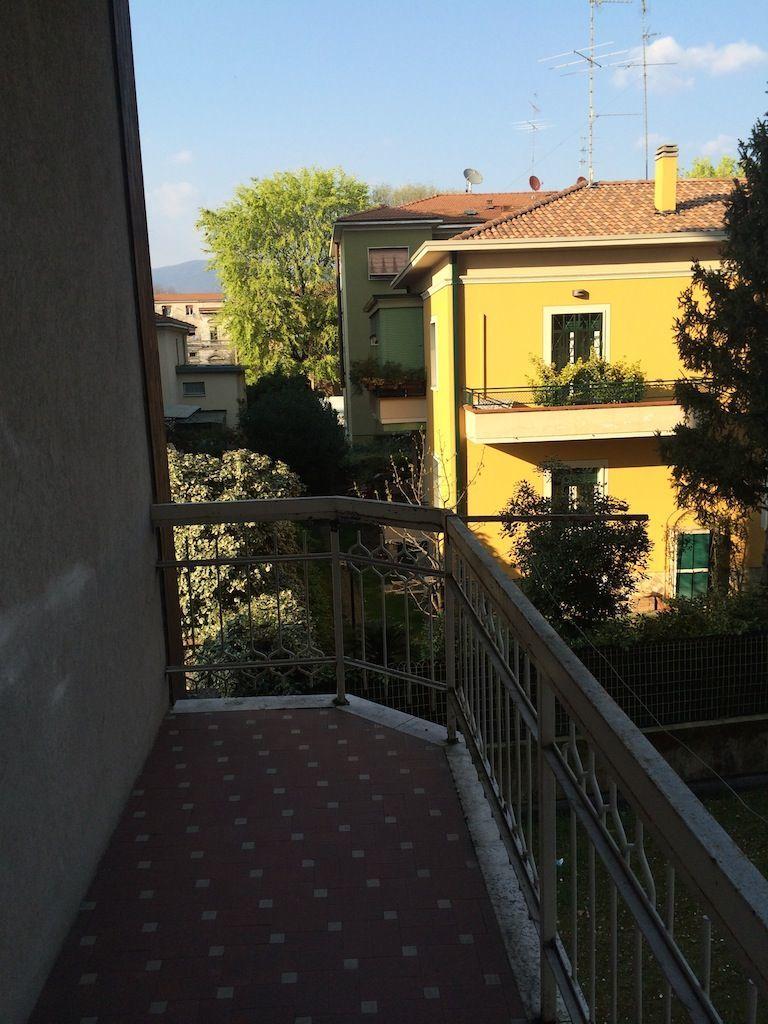 Bilocale Brescia Via Niccolò Tommaseo 94 2