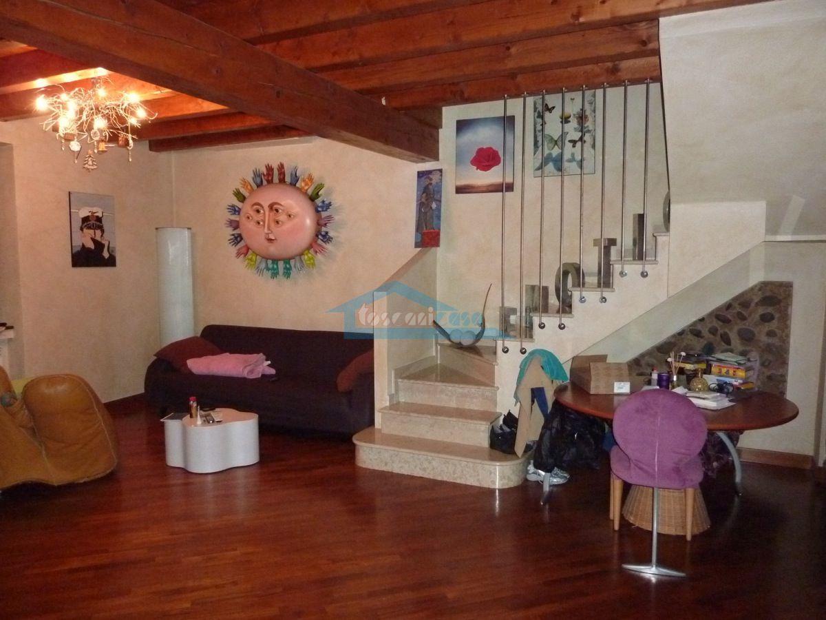 Sala Appartamento  a Cazzago San Martino