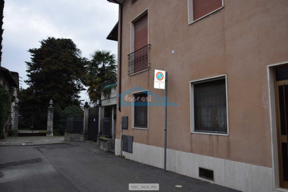 Facciata.jpg Porzione di casa  a Cazzago San Martino