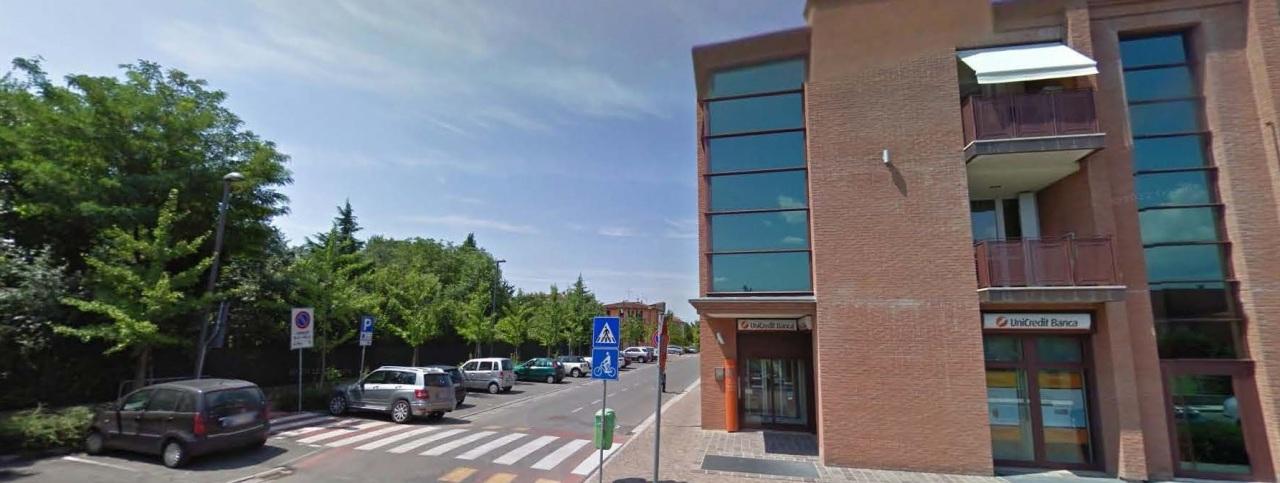 Bilocale Borgosatollo Via Giordano Bruno 15 4