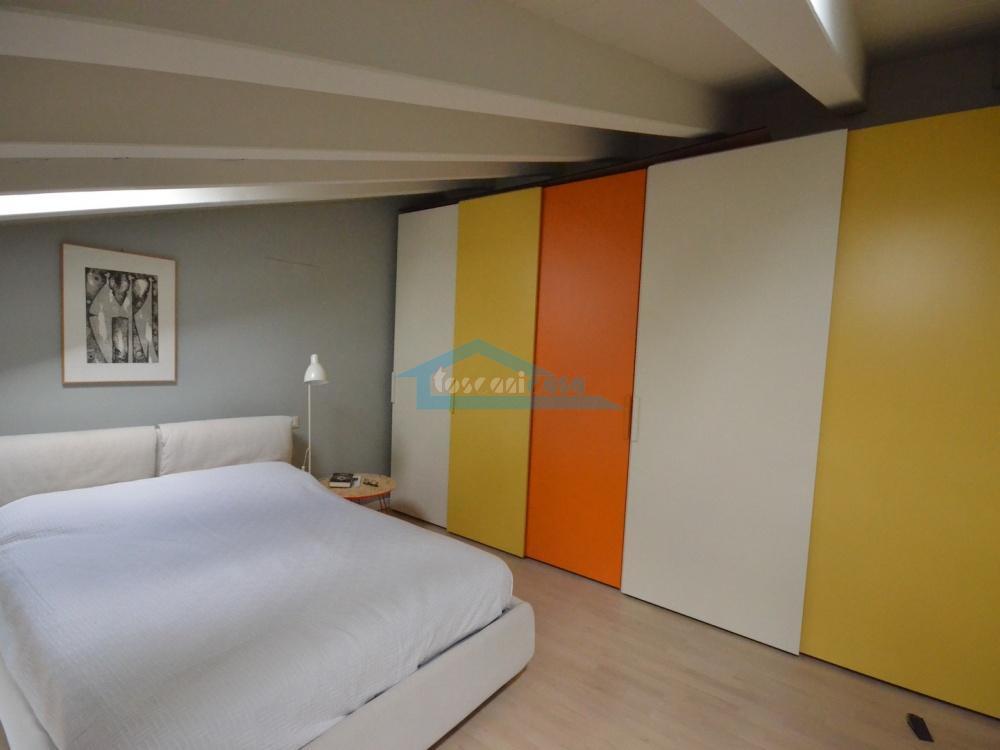 Camera Appartamento  a Cazzago San Martino