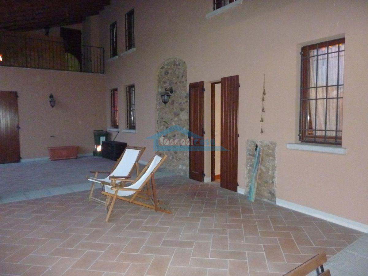 Loggiato Appartamento  a Cazzago San Martino