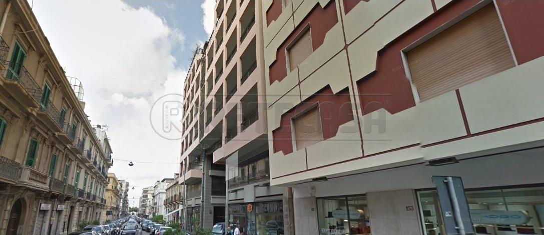 Attico / Mansarda in affitto a Messina, 2 locali, prezzo € 650   Cambio Casa.it