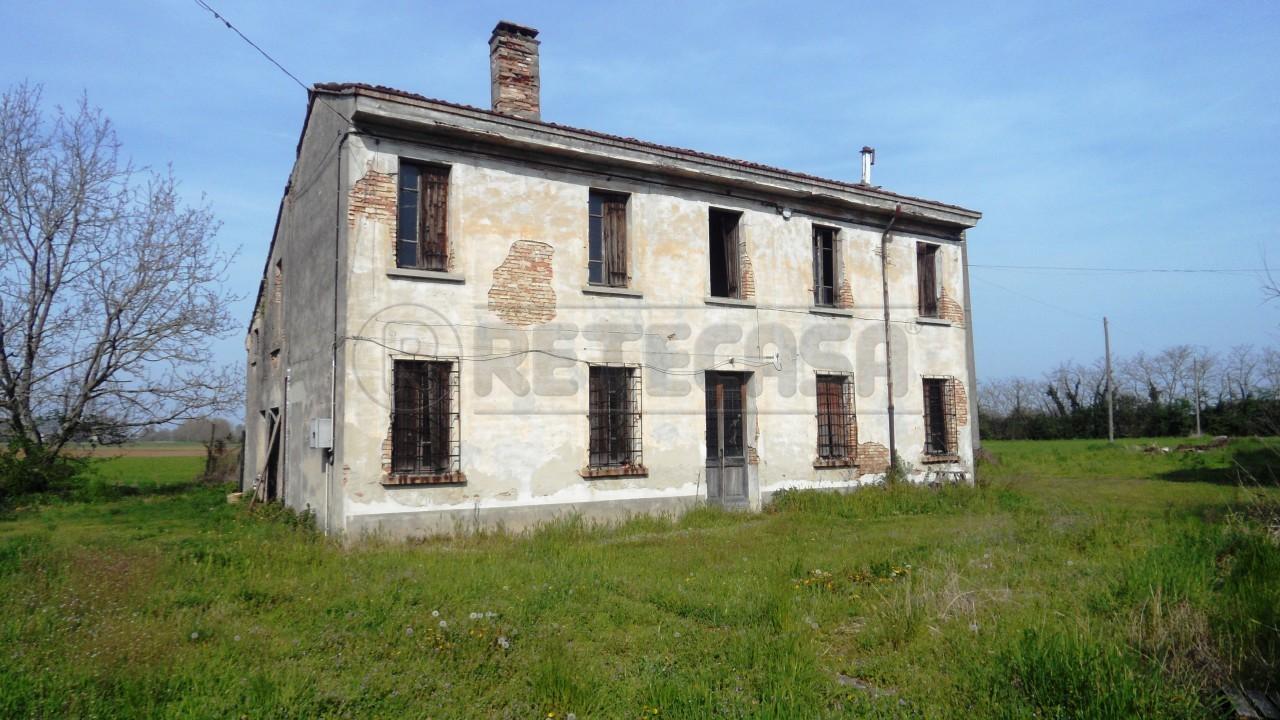 Soluzione Indipendente in vendita a Mantova, 9999 locali, prezzo € 95.000 | Cambio Casa.it