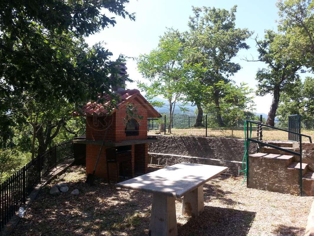 Villa in affitto a Castiglione d'Orcia, 10 locali, prezzo € 600   Cambio Casa.it