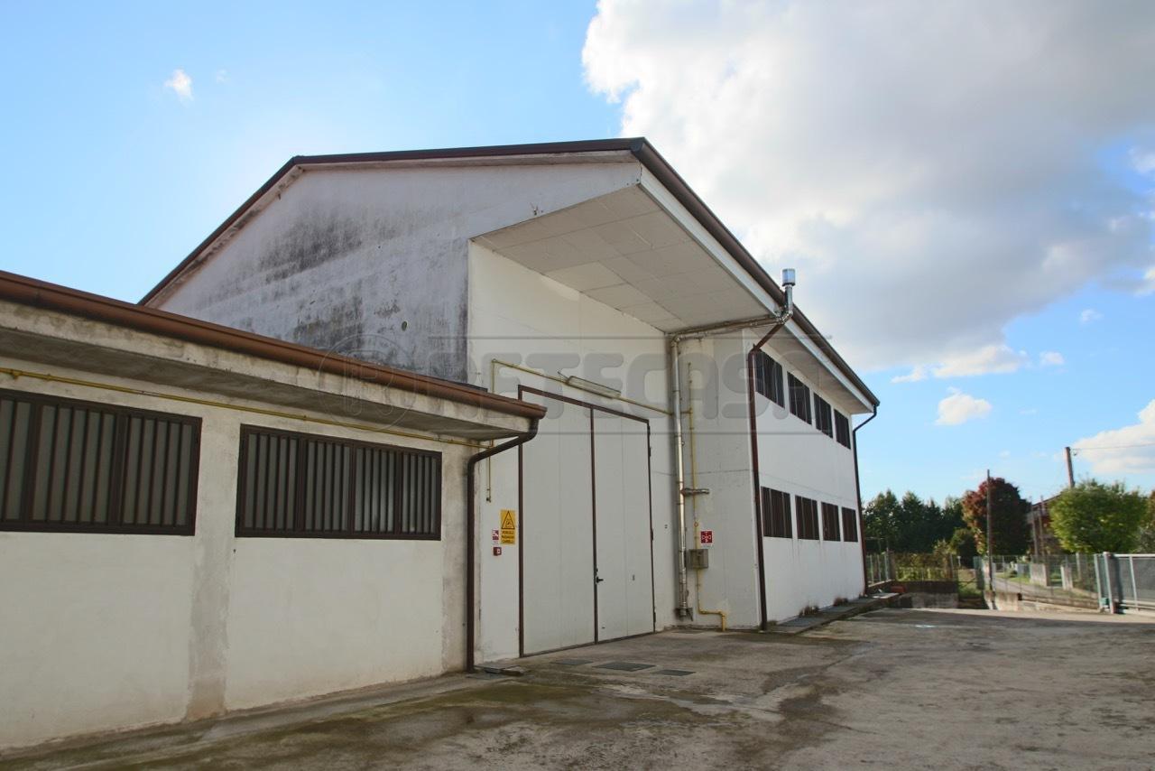 Laboratorio in vendita a Bolzano Vicentino, 15 locali, prezzo € 480.000 | Cambio Casa.it