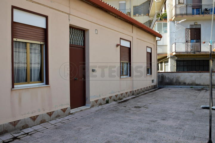 Appartamento in Affitto a Messina