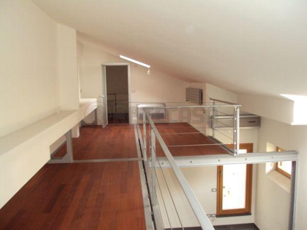 Attico / Mansarda in vendita a Mantova, 9999 locali, Trattative riservate | Cambio Casa.it