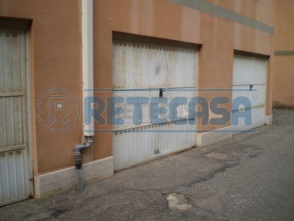 Box / Garage in vendita a Messina, 1 locali, prezzo € 22.000   Cambio Casa.it