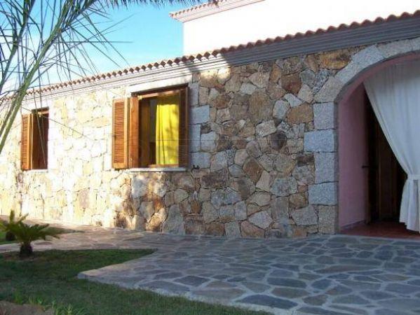 Soluzione Semindipendente in affitto a San Teodoro, 3 locali, prezzo € 400 | Cambio Casa.it