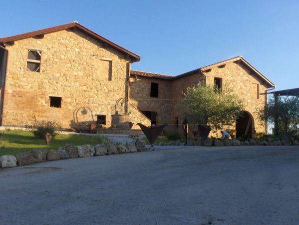 Rustico / Casale in vendita a Asciano, 22 locali, prezzo € 1.300.000 | Cambio Casa.it