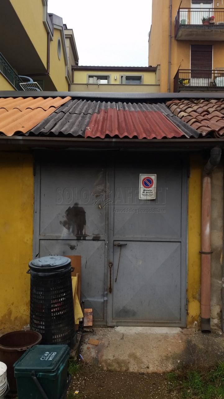 Bilocale in affitto a Gorgonzola
