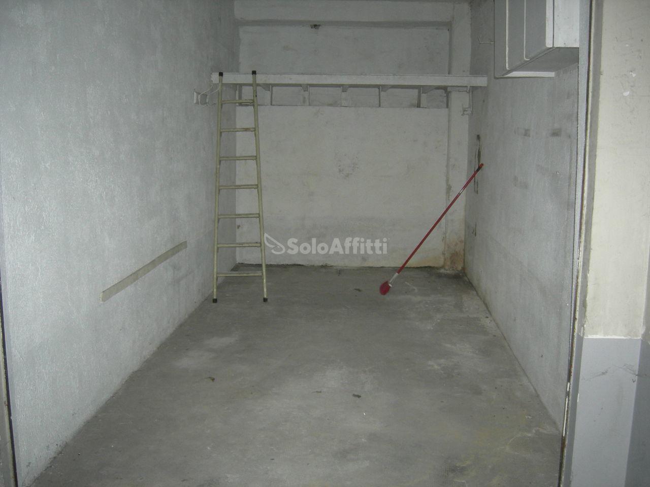 Box / Garage in affitto a Torino, 1 locali, prezzo € 80 | Cambio Casa.it