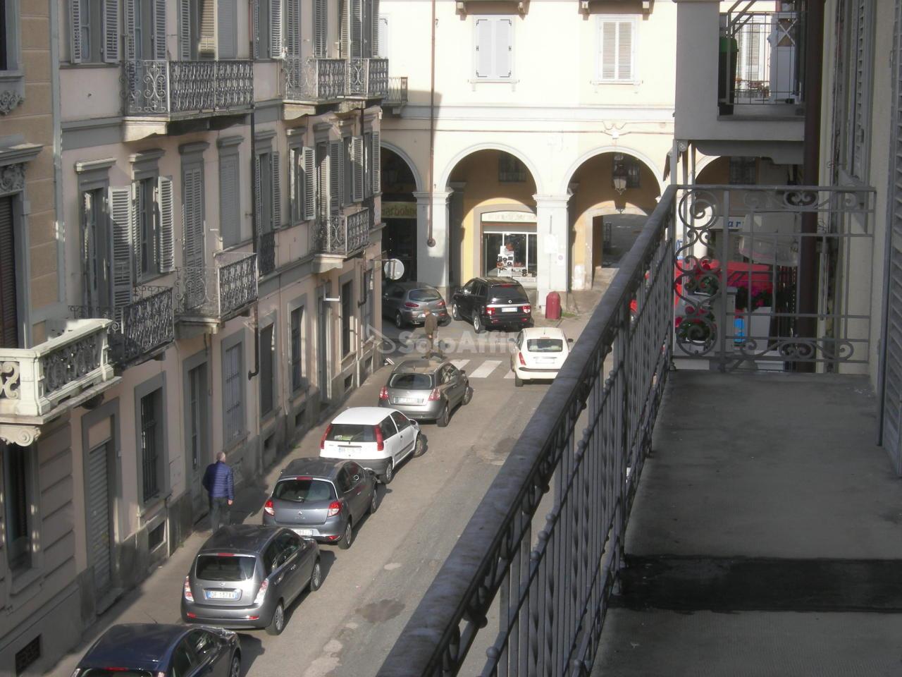 Appartamento in affitto a Pinerolo, 6 locali, prezzo € 560 | Cambio Casa.it