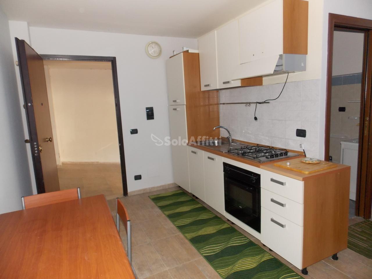 Monolocale in affitto - 20 mq