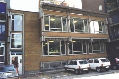 Box / Garage in affitto a Torino, 1 locali, prezzo € 40 | Cambio Casa.it
