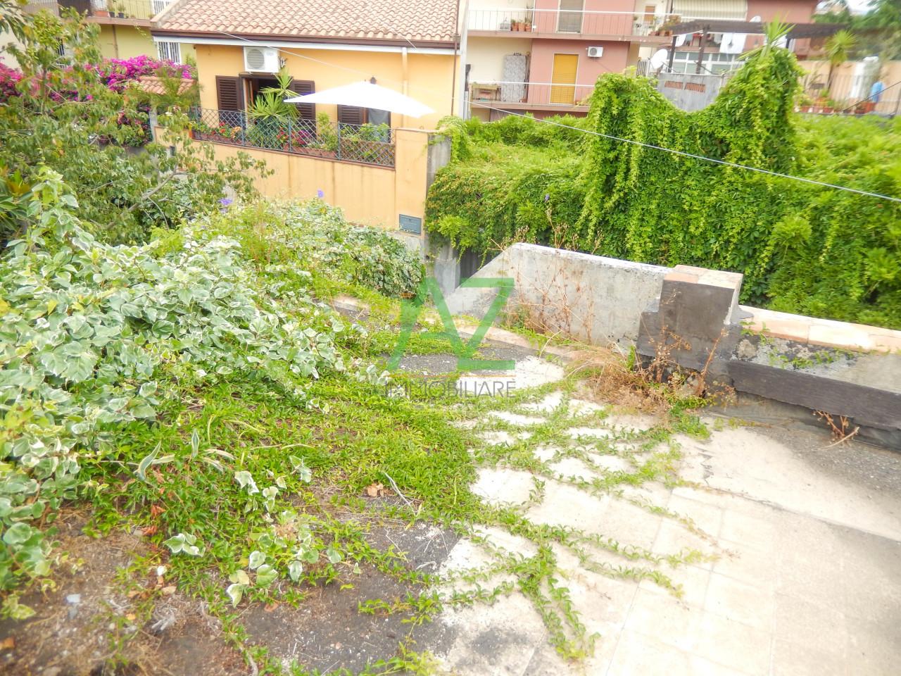 Soluzione Indipendente in vendita a Acireale, 2 locali, prezzo € 90.000 | Cambio Casa.it