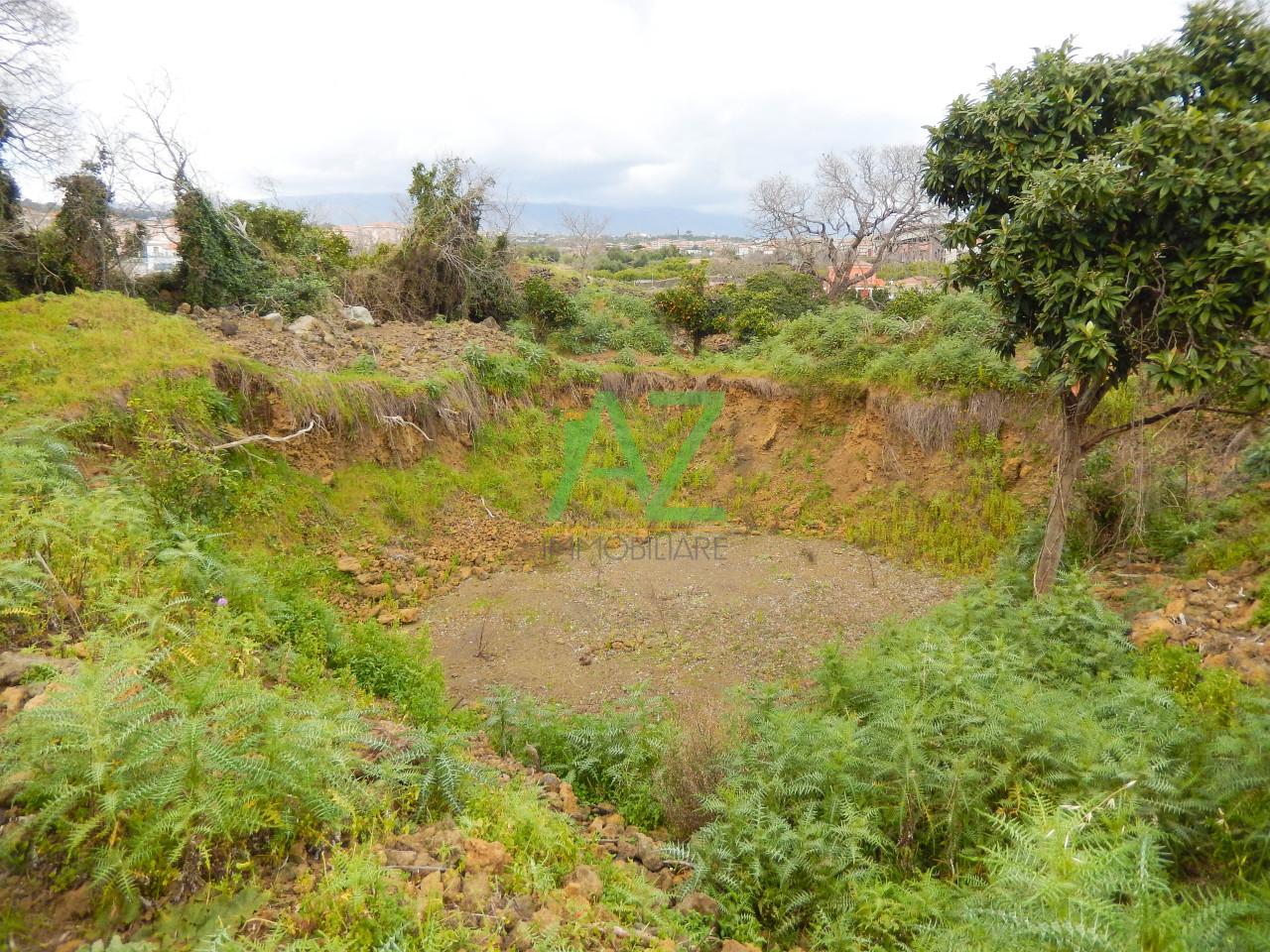 Terreno Agricolo in Vendita a Acireale