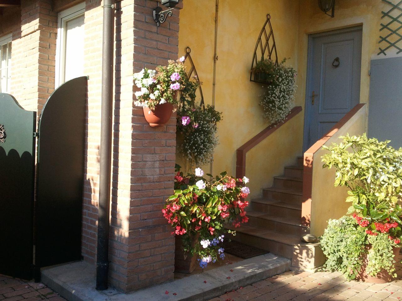 Appartamento in vendita a Felino, 3 locali, prezzo € 246.000 | Cambio Casa.it