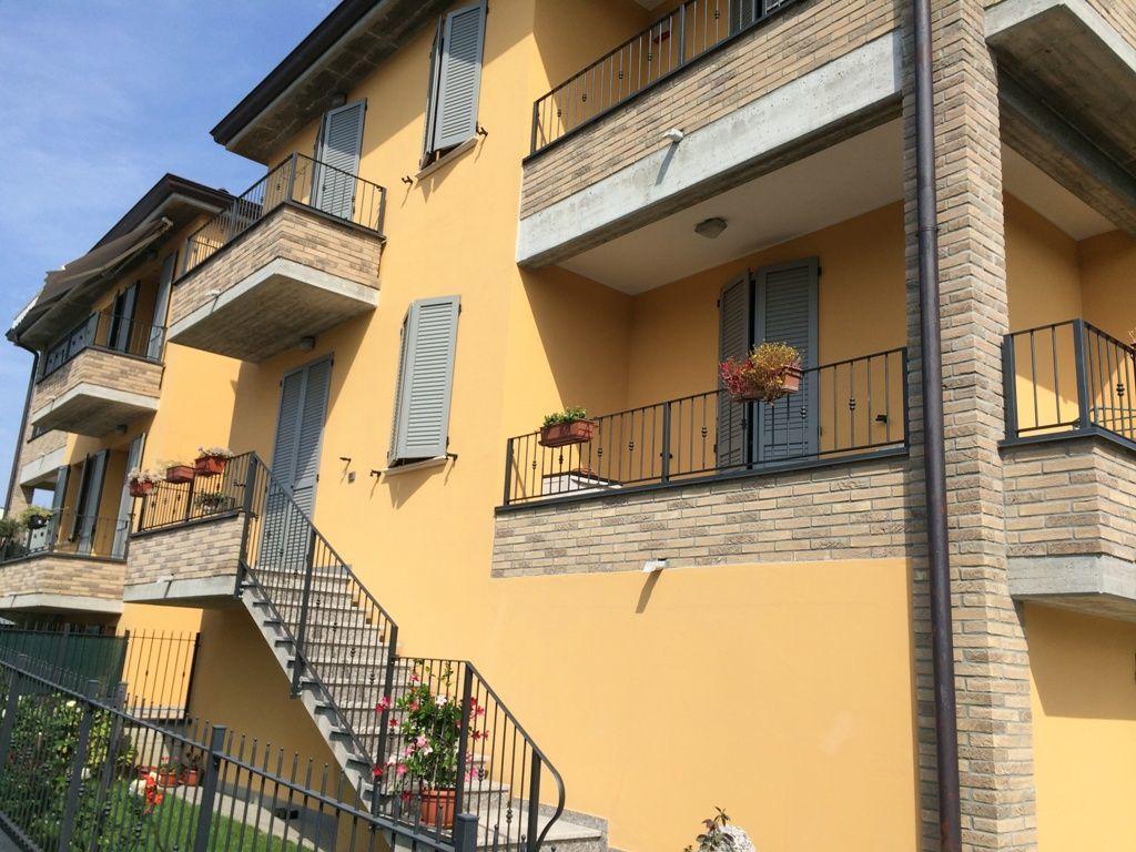 Appartamento in vendita a Sala Baganza, 5 locali, prezzo € 160.000 | Cambio Casa.it