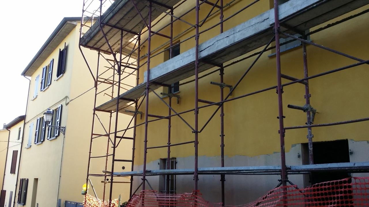 Appartamento in vendita a Sala Baganza, 2 locali, prezzo € 130.000 | Cambio Casa.it