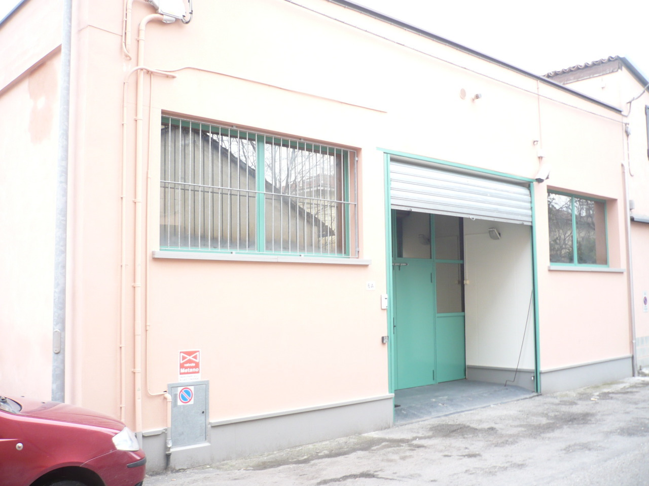 Ufficio / Studio in vendita a Parma, 8 locali, prezzo € 530.000 | Cambio Casa.it