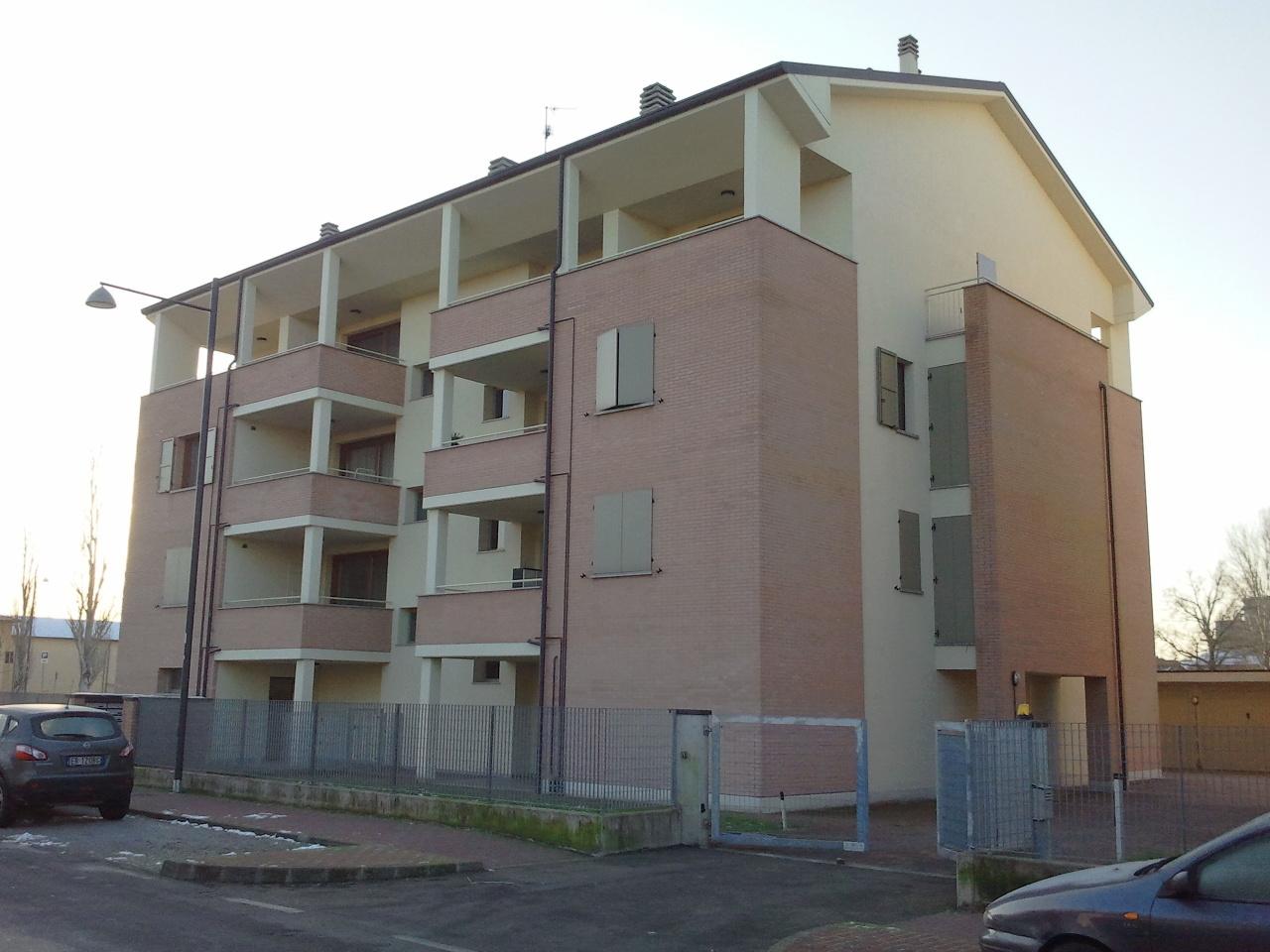 Appartamento in vendita a Sorbolo, 2 locali, prezzo € 117.000 | Cambio Casa.it