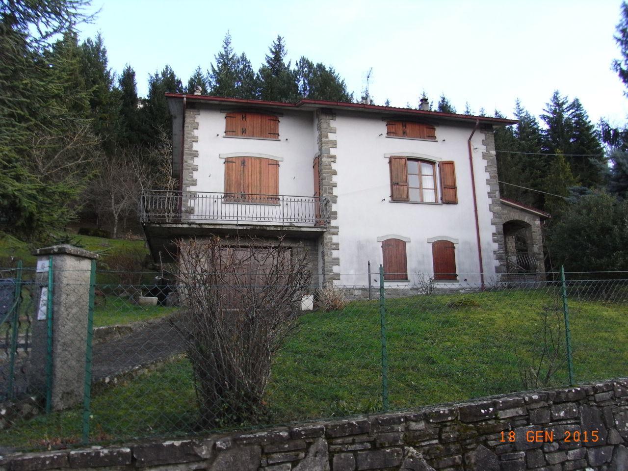 Soluzione Indipendente in vendita a Berceto, 5 locali, prezzo € 360.000 | Cambio Casa.it