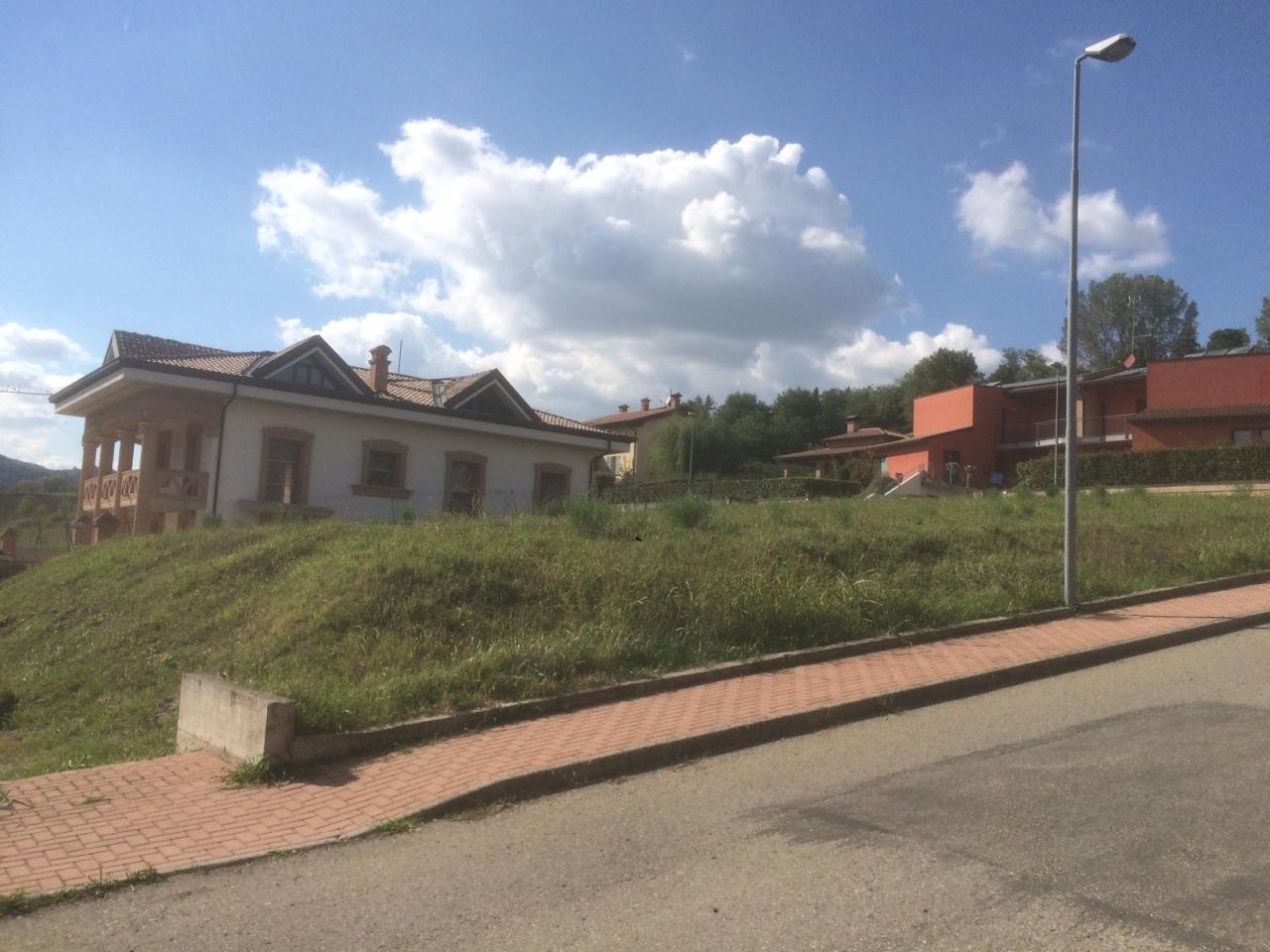 Terreno Edificabile Residenziale in vendita a Medesano, 1 locali, prezzo € 95.000 | Cambio Casa.it