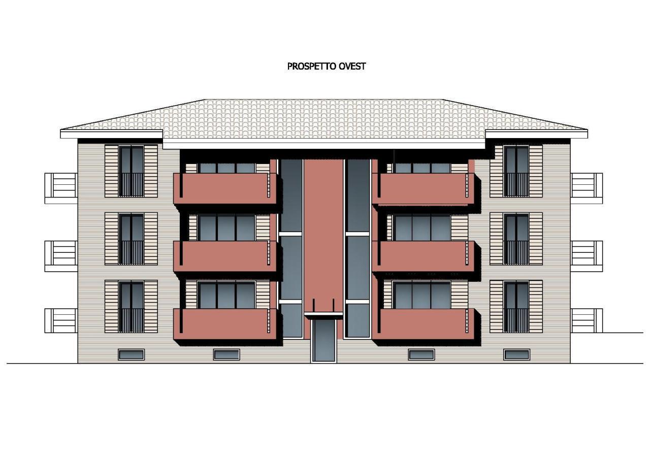 Appartamento in vendita a Noceto, 2 locali, prezzo € 82.000 | Cambio Casa.it