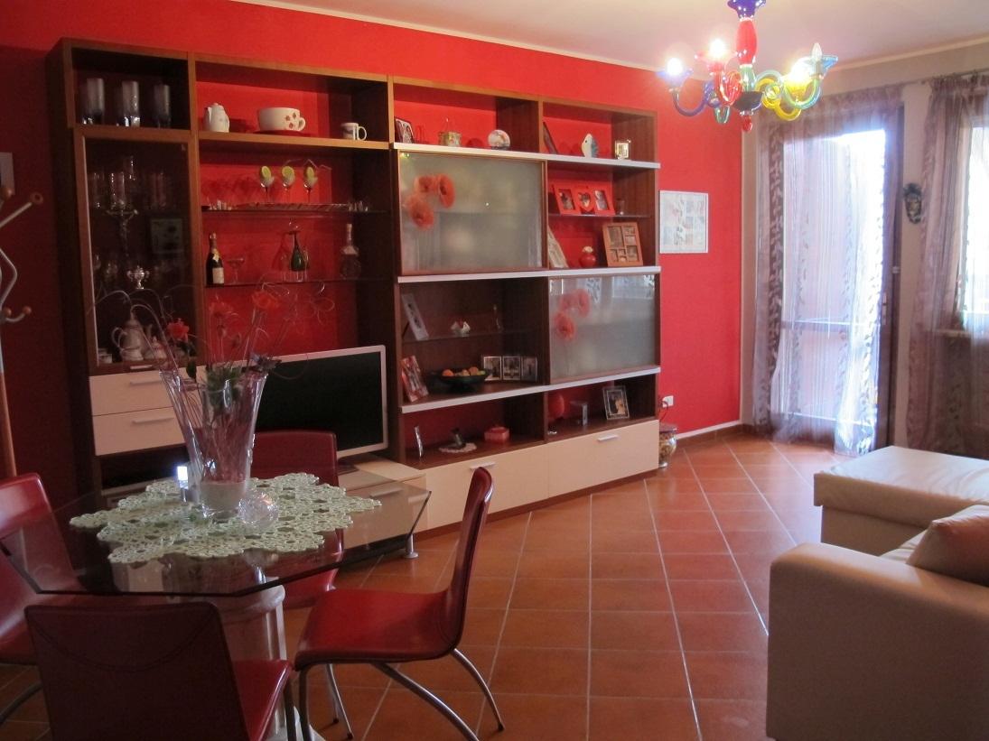 Villa a Schiera in Vendita a Sissa-Trecasali
