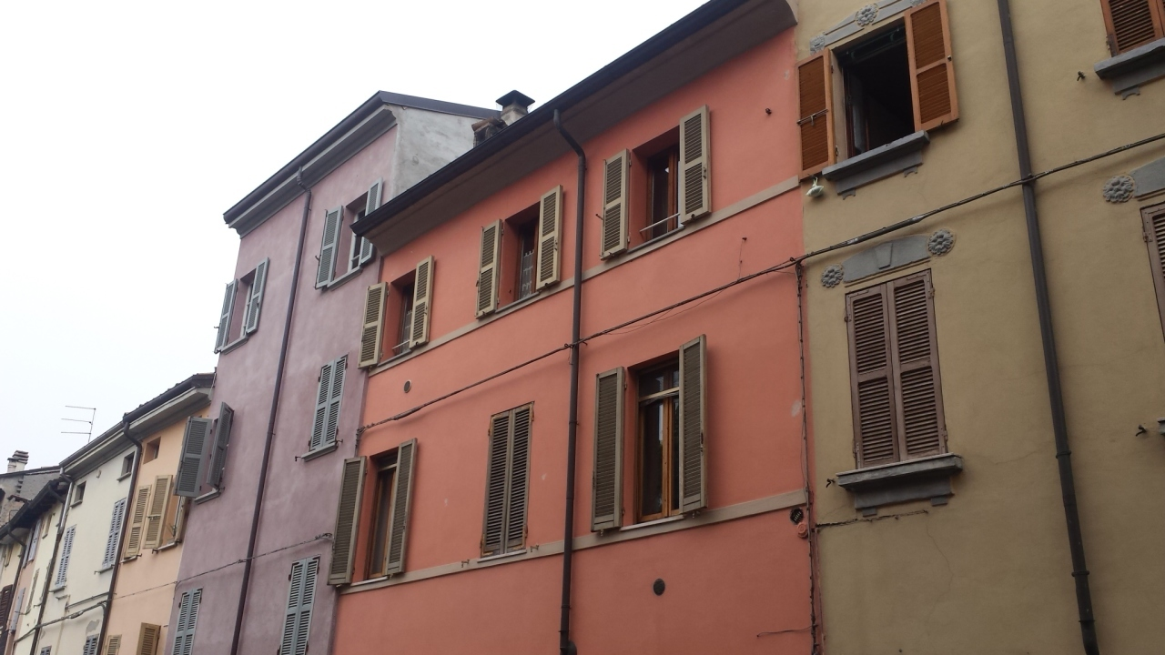 Appartamento in vendita a Parma, 3 locali, prezzo € 112.000 | Cambio Casa.it