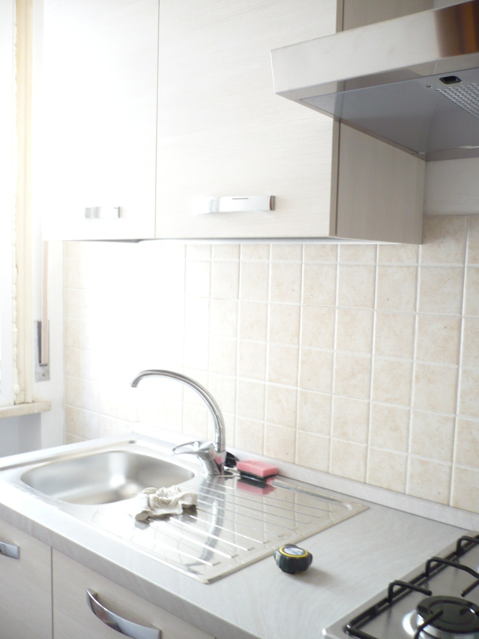 Cucina e soggiorno piccoli spazi stunning best come arredare una cucina soggiorno piccola idee - Come organizzare gli spazi in cucina ...