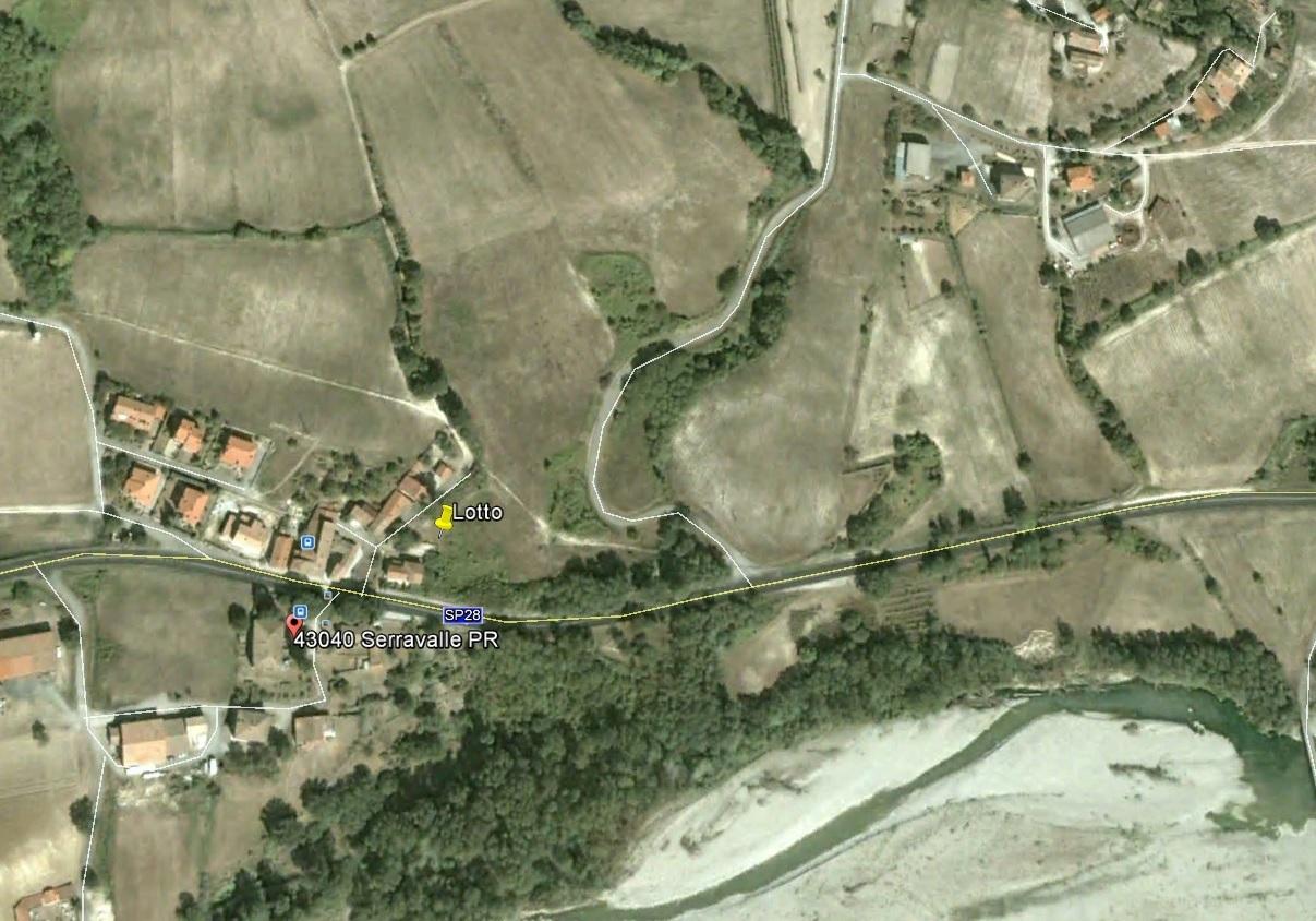 Terreno Edificabile Residenziale in vendita a Varano de' Melegari, 1 locali, prezzo € 54.000 | Cambio Casa.it