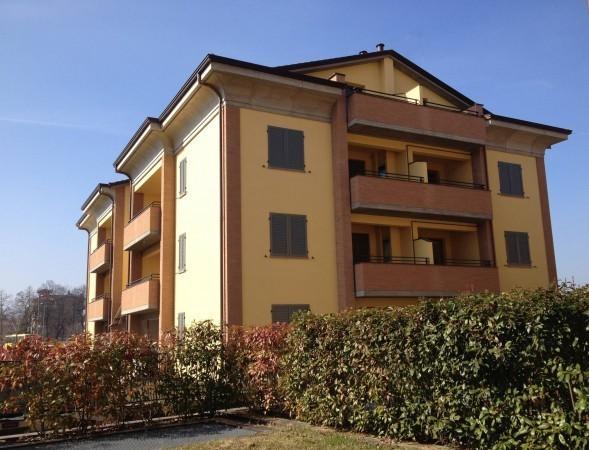 Appartamento in vendita a Felino, 3 locali, prezzo € 184.000 | Cambio Casa.it
