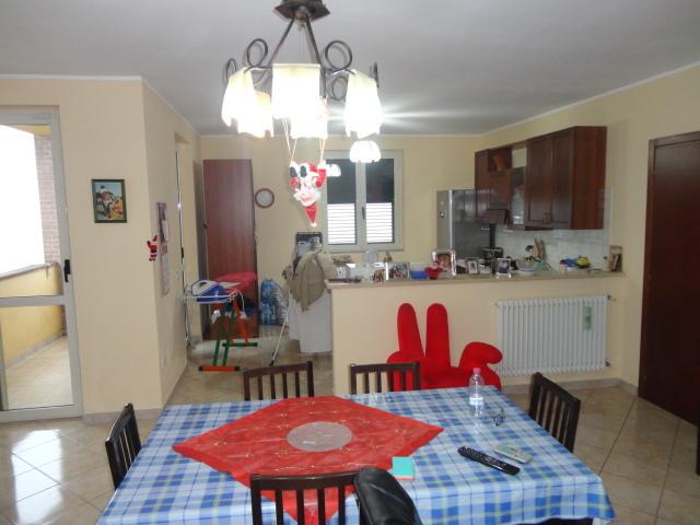 Appartamento in vendita a Sissa-Trecasali, 3 locali, prezzo € 95.000 | Cambio Casa.it