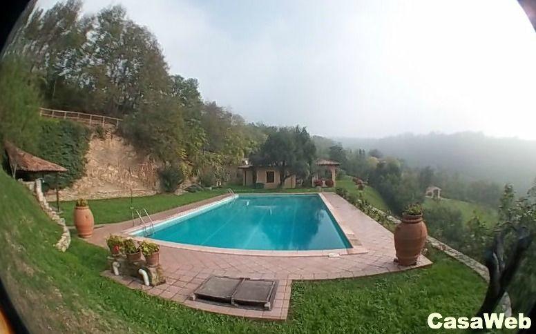 Villa in vendita a Cinto Euganeo, 8 locali, Trattative riservate | Cambio Casa.it