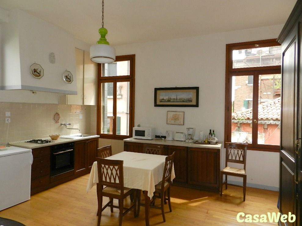 Appartamento in affitto a Venezia, 2 locali, Trattative riservate   Cambio Casa.it
