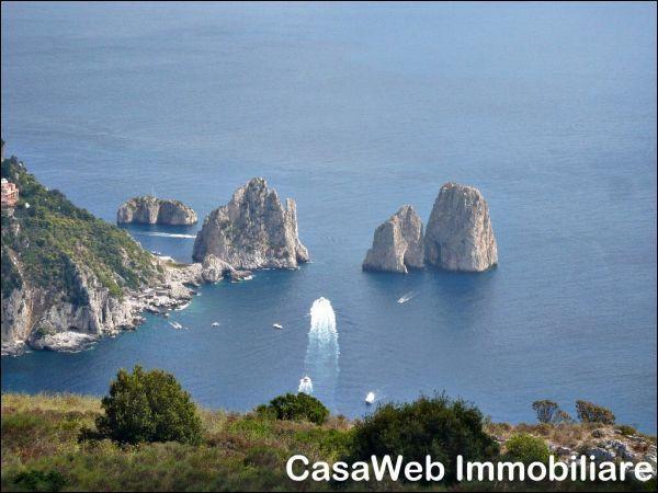 Appartamento in vendita a Capri, 3 locali, Trattative riservate | Cambio Casa.it