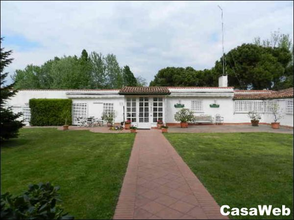Villa in affitto a Venezia, 6 locali, Trattative riservate | Cambio Casa.it